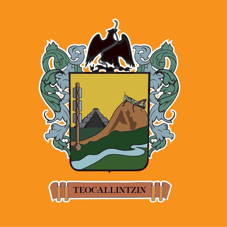 Escudo de Teocaltiche