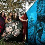 Esta es la historia del cobertor San Marcos: