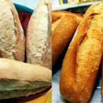 ¿De dónde viene el Bolillo, el Birote y el Pan Francés?