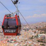 Todo mexicano debe visitar por lo menos una vez en la vida Zacatecas capital