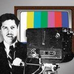 El Jalisciense que le dio color a la tv