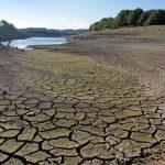 Pronto muchos estados del país se quedarán sin agua.