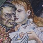 La Historia del beso que liberó a Aguascalientes.