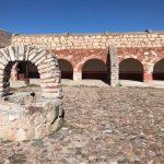 El fuerte de Ojuelos de Jalisco, un edificio impresionante.