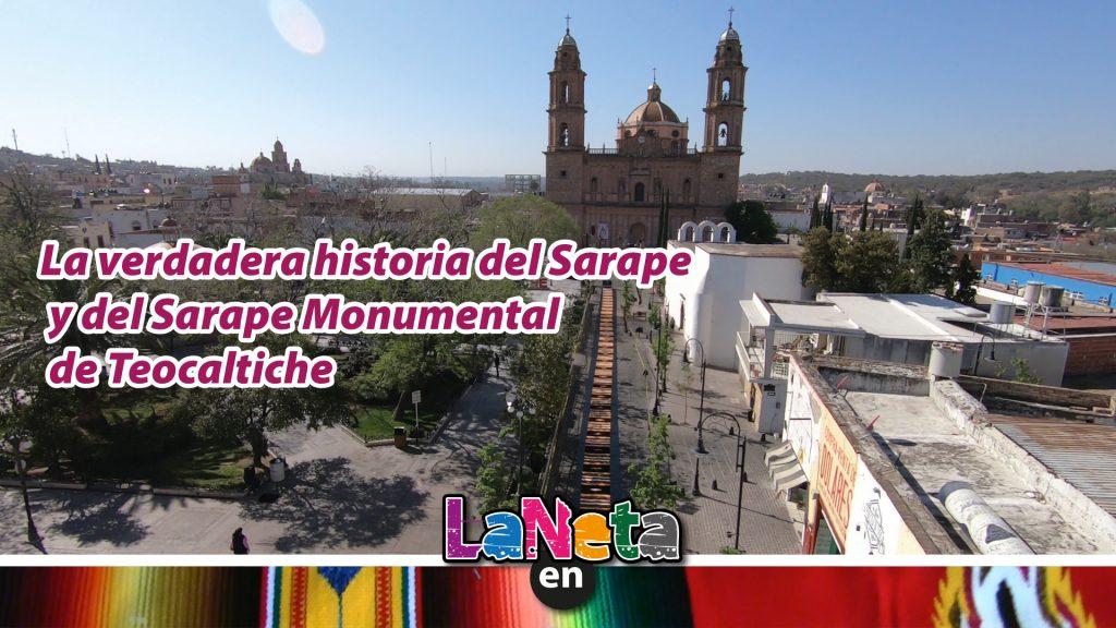 Sarape Monumental