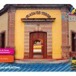 """Historia de la Plaza de Toros """"El Renacimiento""""  de Teocaltiche"""