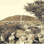 La Cueva del Cerrito del Cristo Rey.
